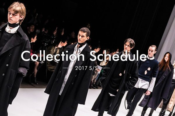 亚马逊东京时装周公布日程表,著名音乐人林佳树创办的和服品牌确定参加