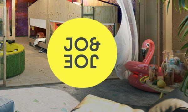 与 Airbnb 争夺年轻旅客,雅高集团将推出新一代青年旅社品牌Jo&Joe