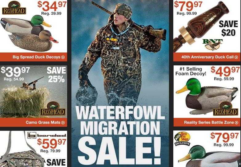 美国户外用品零售商 Bass Pro Shops 以 55亿美元并购同行 Cabela's,专注狩猎、捕鱼和野营