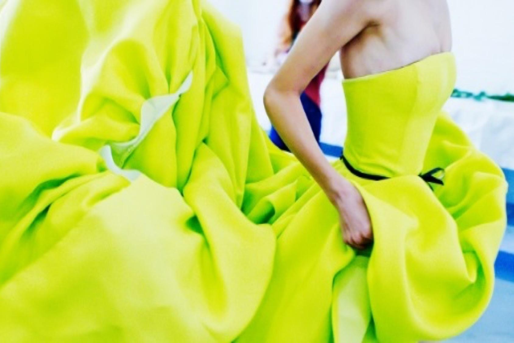 【华丽投资谈】独家专访Jason Wu的投资方InterLuxe CEO:为什么我们专注投资时尚品牌