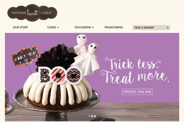 私募基金 LLCP 收购德州甜点连锁品牌 Nothing Bundt Cakes