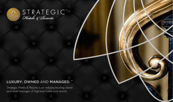安邦集团完成对美国高档酒店不动产公司 Strategic Hotels的收购