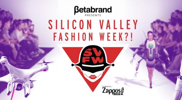 谁说程序员不能做时尚?第二届硅谷时装周热度依然不减