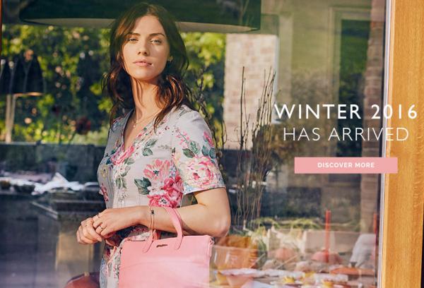 私募基金 Baring 控股英国时尚和生活方式品牌 Cath Kidston