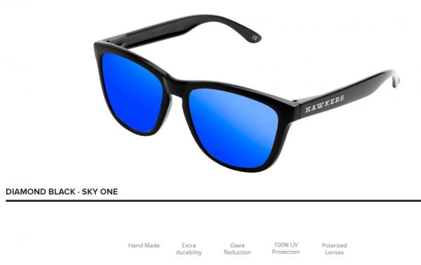 颠覆传统太阳镜行业:西班牙互联网眼镜品牌 Hawkers 融资5000万欧元