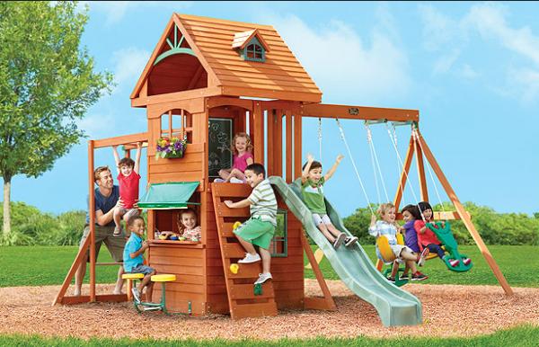 玩具公司 KidKraft 收购户外木制组装产品制造商 Solowave