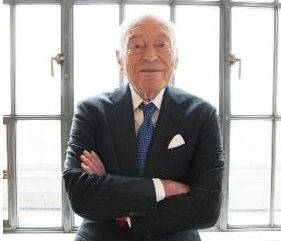 排名美国第48位的富豪,雅诗兰黛继承人 Leonard Lauder谈财富观