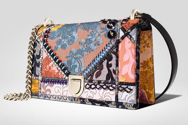Dior 高级时装业务上一季度强势反弹,销售同比增长8%
