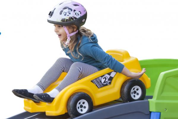 私募基金 Aterian 收购北美玩具制造商 Step2,打造北美最大户外玩具公司