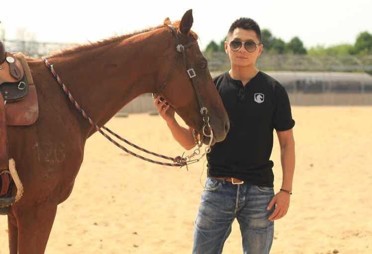 骑士App:中国首个骑马预约社交平台【InnoBrand 2016华丽集品牌创新大赛决赛选手专访】