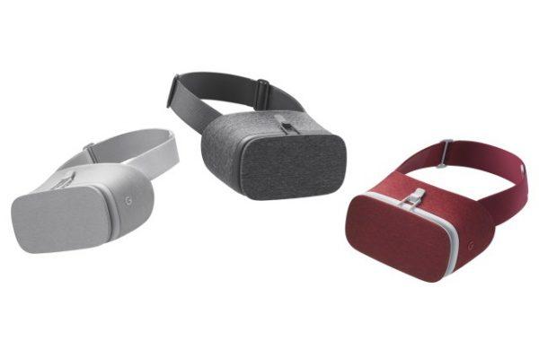 VR也时尚!Google联手时尚界推出更具设计感的虚拟现实头盔,可以搭配服装并手洗