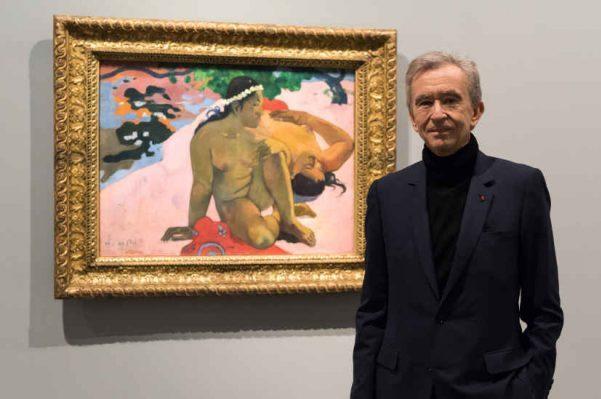 他是毕加索和马蒂斯的大金主:俄罗斯收藏家Shchukin的珍贵藏品现身路易威登基金会