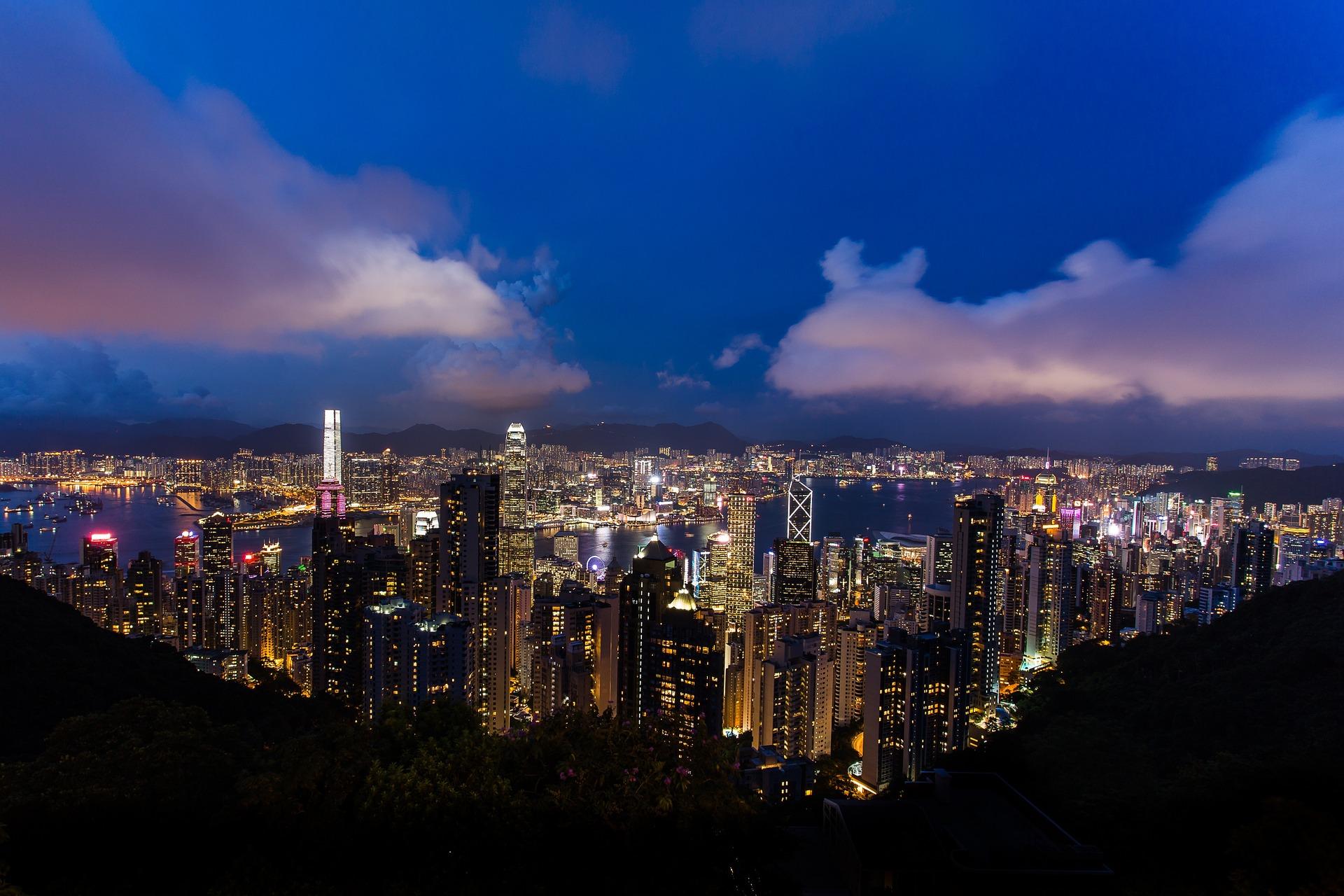 香港8月零售额连续第18个月出现下跌,预计今年底前都不会好转