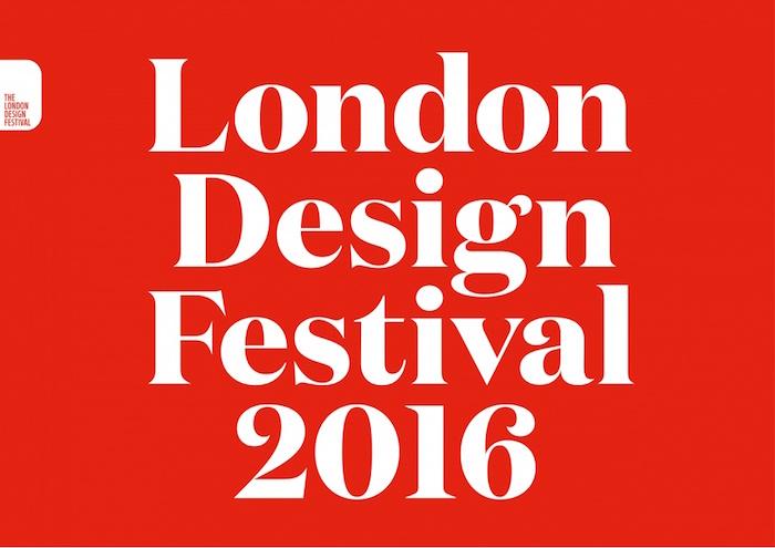 《华丽志》带你领略伦敦设计节七大最具创意的设计产品