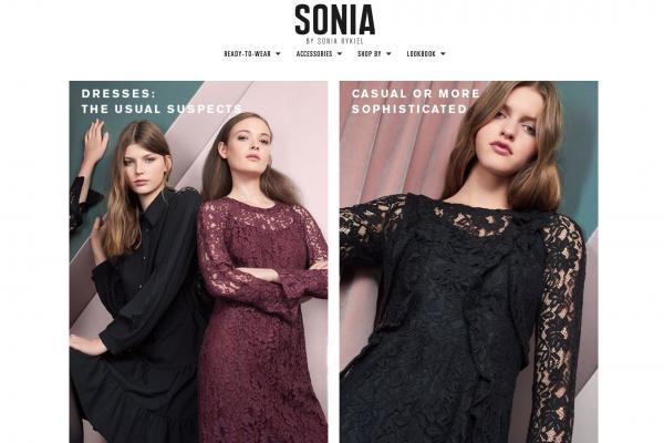 法国针织女王 Sonia Rykiel 品牌重整,关闭副线,裁员四分之一