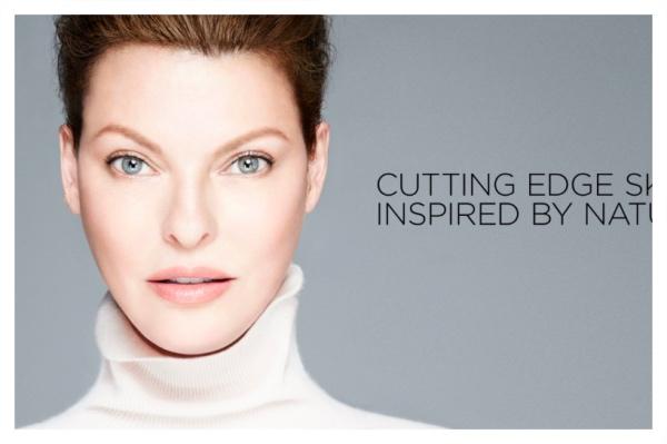 51岁前超模 Linda Evangelista 跨界担任减龄护肤品牌 Erasa创意总监