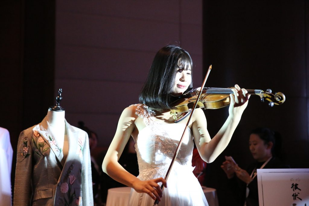 【华丽盛典】这场秀为中国时尚创业者而办!InnoBrand时尚静态秀精彩回放