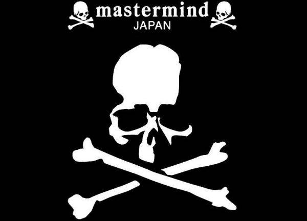 定价超过爱马仕!揭秘日本顶级暗黑系潮牌 mastermind JAPAN的前世今生