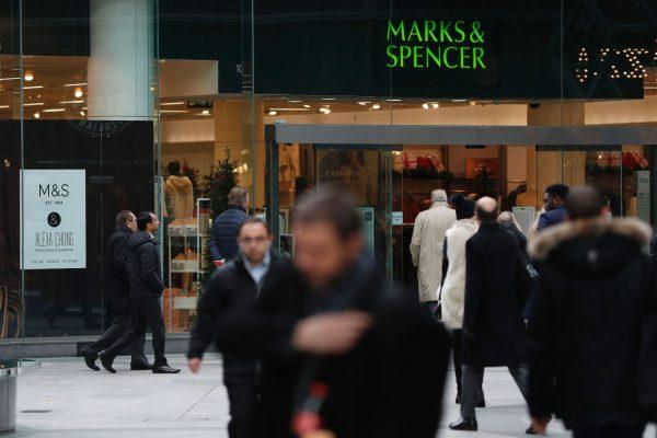 英国马莎百货做了一个艰难的决定:放弃包括中国在内的全球10大市场直营门店