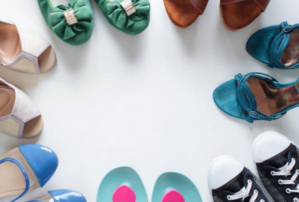 冯氏集团《2015年全球鞋履电商数据报告》:中国为全球最大市场,试穿技术降低线上退货率