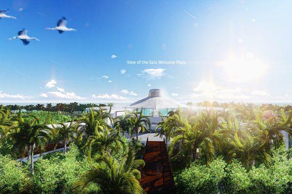 环保积极分子 Leonardo DiCaprio收购大西洋私人岛屿,打造生态度假村