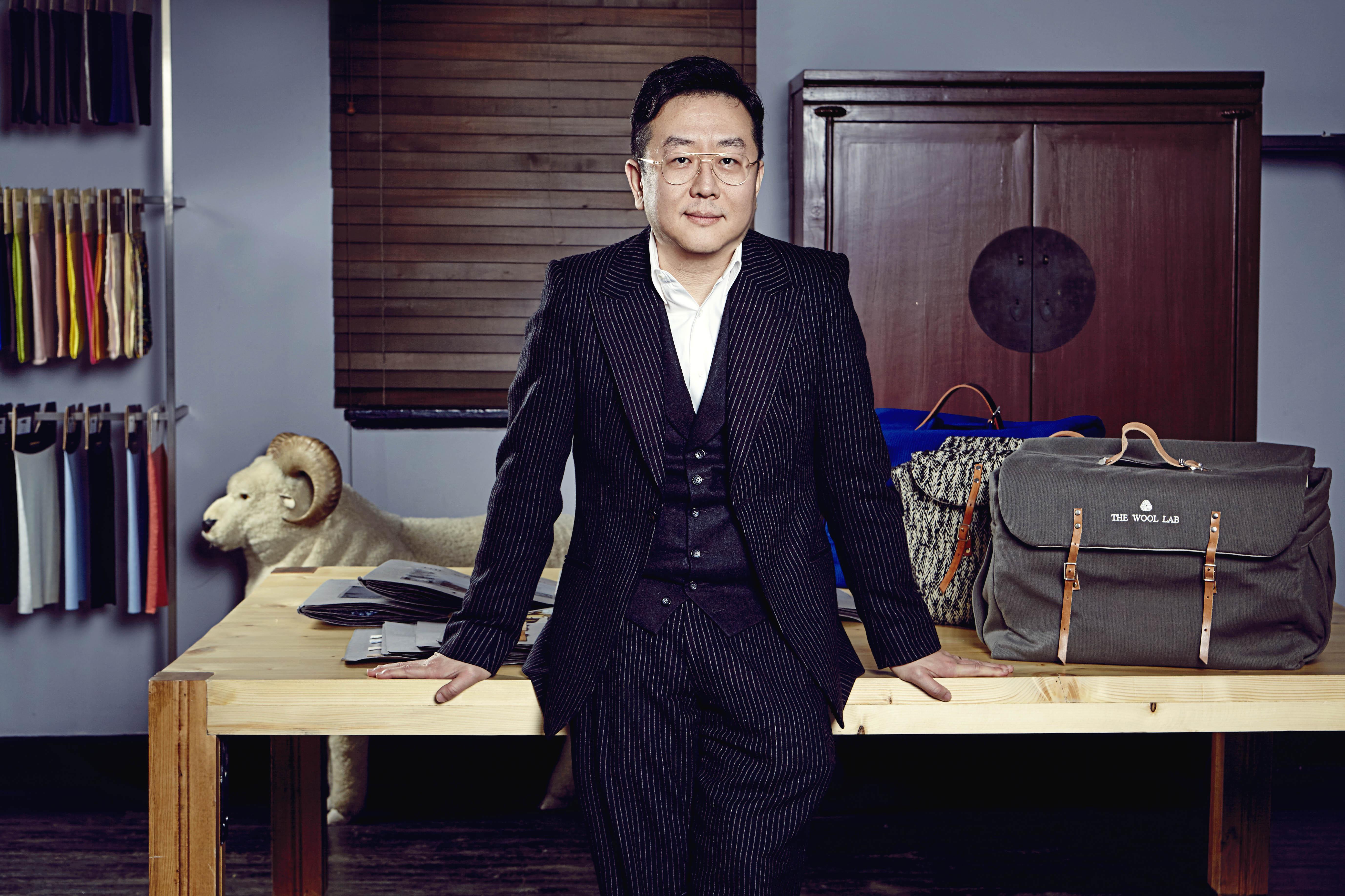 """让""""羊毛""""再酷起来!《华丽志》独家专访:国际羊毛局(The Woolmark Company)中国区负责人马捷"""