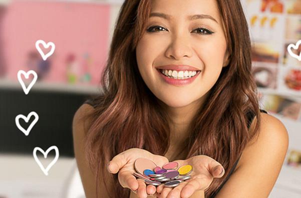 YouTube 起家的美妆博主为何能弯道超越业内著名美妆电商公司?