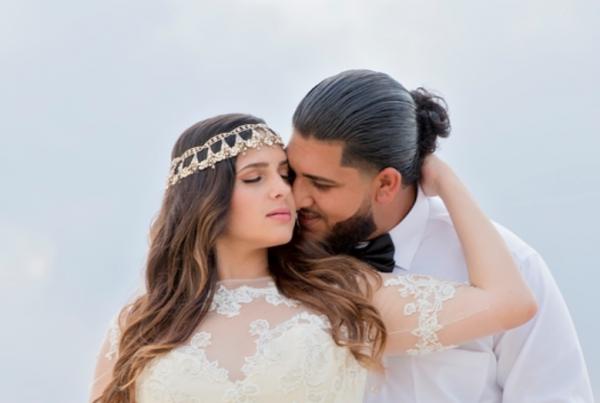 将推出全球第一个婚礼行业交易平台,Borrowed&Blue完成A轮融资700万美元