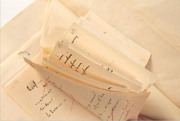 YSL 联合创始人 Pierre Berge 私人图书馆藏书第二轮拍卖,500万欧元成交