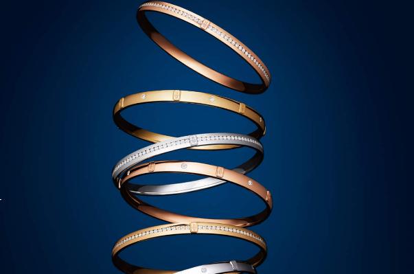 美国高端珠宝品牌 Harry Winston 推出低价位系列,均价3000美元