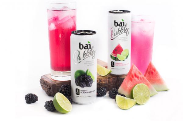 美国知名饮料制造商 Dr Pepper Snapple 17亿美元收购健康饮料品牌 Bai Brands