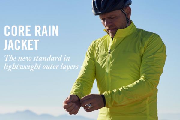 传 LVMH 集团洽购英国高档自行车服饰品牌 Rapha