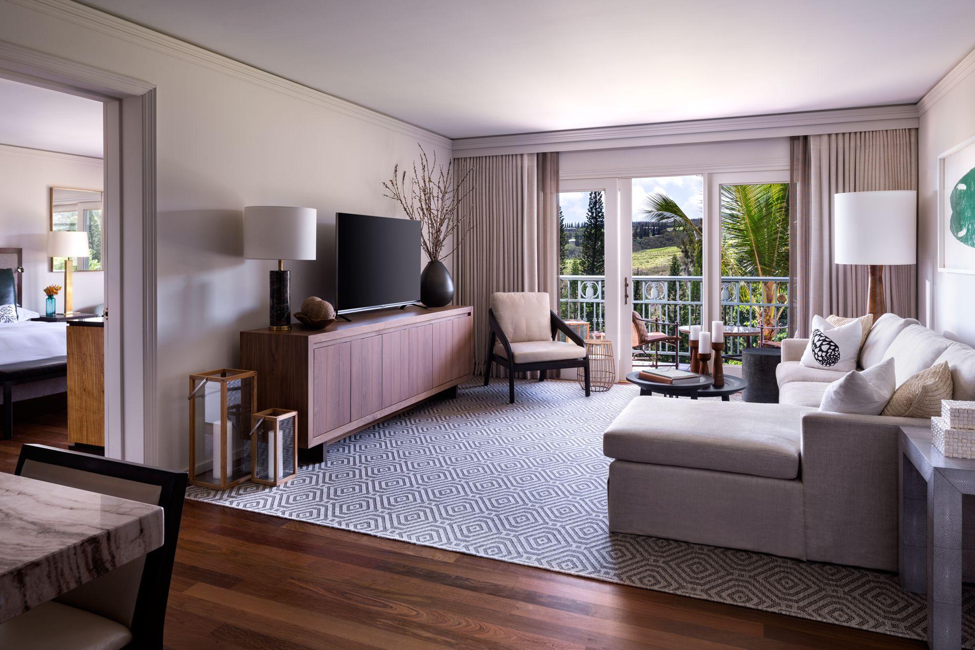 三家投资公司联手收购夏威夷标志性酒店:茂宜岛的丽思卡尔顿度假村