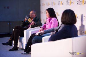 【华丽盛典】IDG资本闫怡勝:品牌需要积淀,更青睐大品类和渠道型品牌