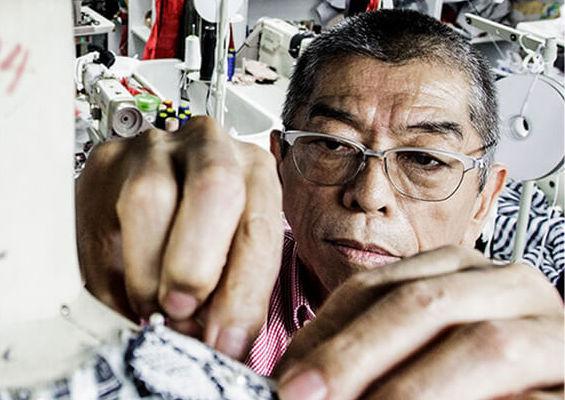 扎根美国洛杉矶的日本设计师:Tadashi Shoji 专访