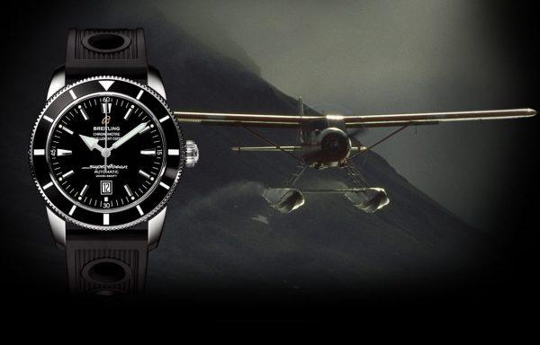 瑞士高档手表品牌 Breitling 或将寻求出售,年销售额3.7亿瑞士法郎