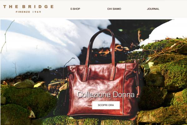 意大利配饰和皮具品牌 Piquadro 收购同行 The Bridge 80%股权
