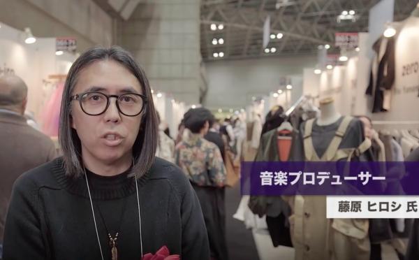 日本潮流教父藤原浩:真正的时尚是让普通米饭变得更好吃的耕耘过程