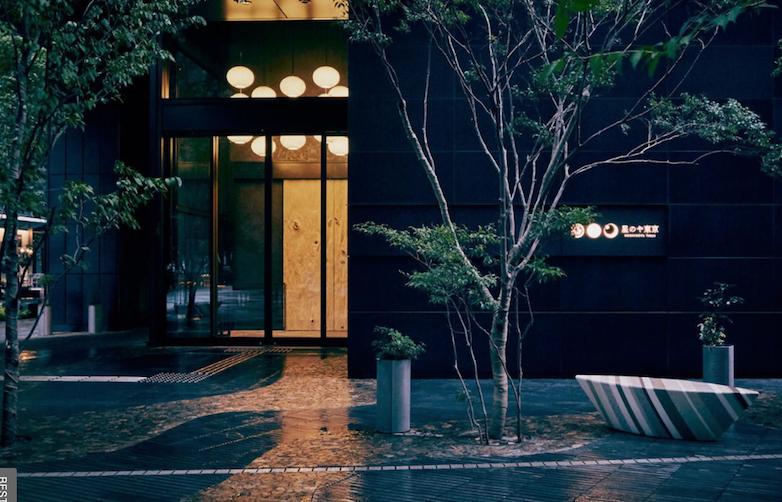 """""""变革该变的,守住该留的"""",打造精品日式旅馆的星野集团要成为酒店业的丰田"""
