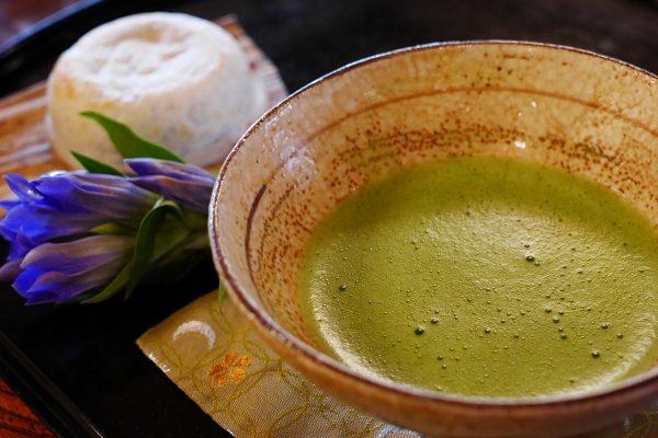 抹茶这么火,让我们来看看它背后的日本茶道文化的来龙去脉