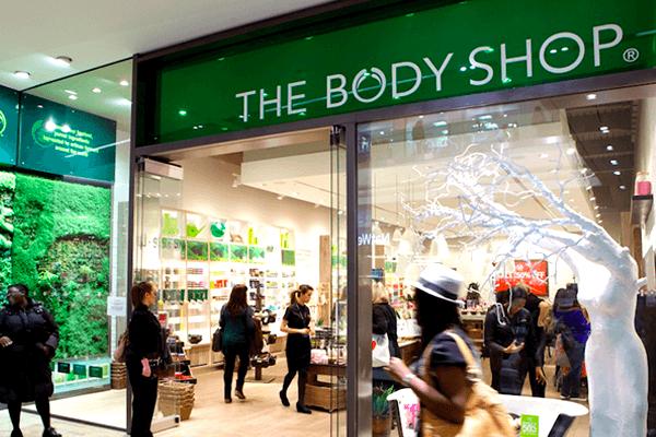 The Body Shop 斥资百万英镑设立产品成分环保实验室