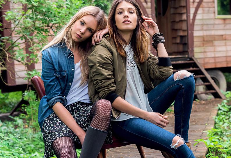 法国快时尚服装品牌 Mim 宣布进入破产管理程序
