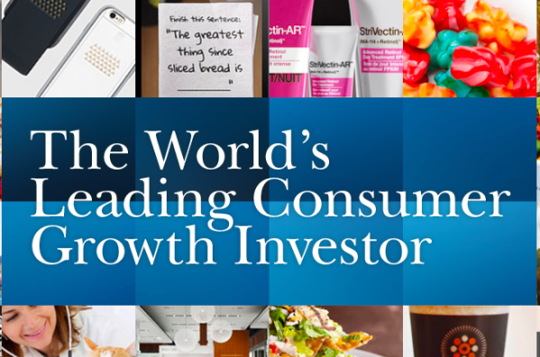 全球最大消费投资基金 L Catterton 将投资巴西连锁超市 St. Marche