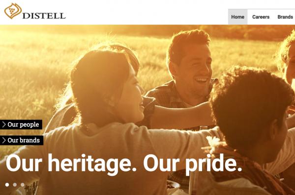 百威英博出售非洲酒类生产商 Distell 26.4%股份,南非政府接手