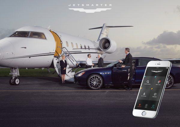 私人飞机界的 Uber,JetSmarter 完成 1.05亿美元融资