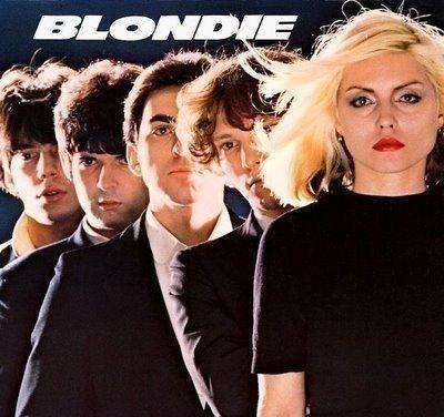 朋克文化偶像、Blondie乐队主唱Debbi Harry携手美国潮牌Obey跨界时尚