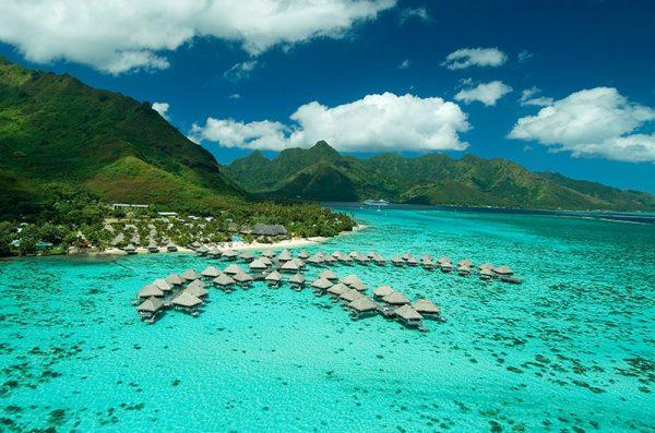 """""""旅游业的奥斯卡""""World Travel Awards 评出 2016年全球最佳奢华度假村"""