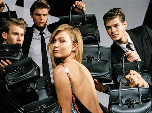 只有股东才能进入董事会,Versace 新政预示 IPO 将延期