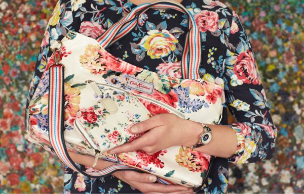 英国时尚品牌Cath Kidston上半财年销售同比增长12.2%,日本泰国销售强势
