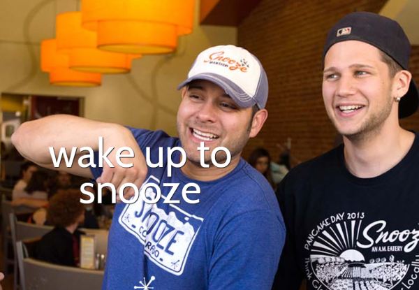私募基金 Stripes Group 投资美国新概念餐厅 Snooze